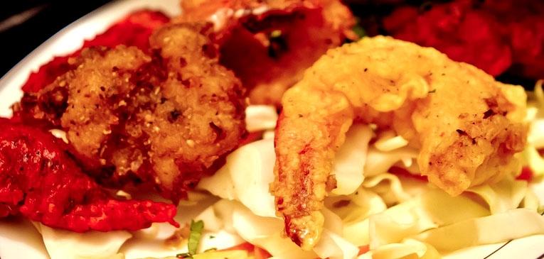 Indian Food In Blackburn